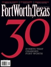Fort Worth Magazine Top Attorneys List